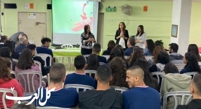 الرملة تستضيف طلاب المدرسة المعمدانيّة من الناصرة