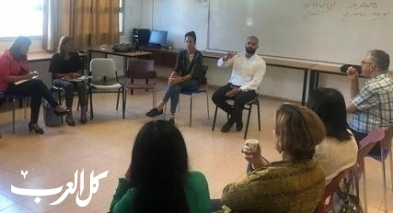 انطلاق مشروع جديد لتأهيل مربين ضد العنف في البلاد