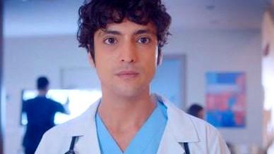مشاهدة مسلسل الطبيب المعجزة الحلقة 11