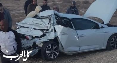 النقب: ثمانية جرحى بينهم مصاب عربي بجراح خطيرة