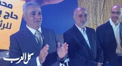 محمد حاج يحيى: سنعيد الطيبة لمكانتها الطبيعية