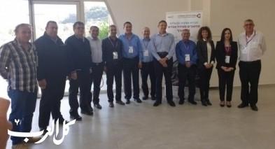وزارتا الأمن والاقتصاد تعقدان مؤتمرًا في جولس