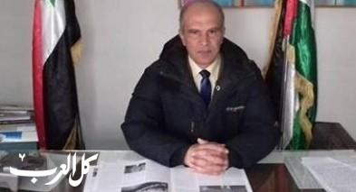 الحالة الفلسطينية/ د. باسم عثمان