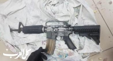 تصريح مدع ضد مشتبه من المركز بحيازة السلاح