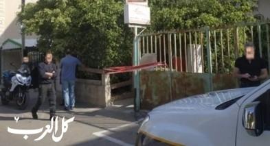 المزرعة: مجهولان يقتحمان فرع بنك البريد ويسرقان المال