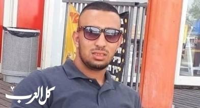 عين ماهل تفجع بوفاة الشاب محمد شحادة