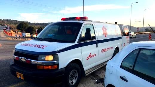 اصابة شاب بجراح بالغة في الرأس جراء شجار في ابو سنان