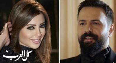 ظهور جديد ومختلف لتيم حسن ووفاء الكيلاني