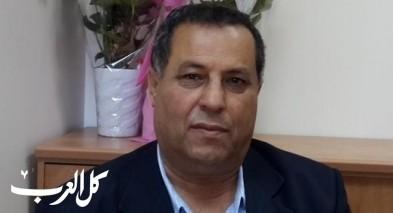 للاخوين مازن عدوي عماد دحله/ د. صالح نجيدات