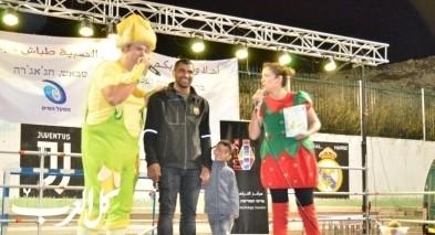 إختتام مهرجان البادية الثقافي 2019 في الكعبية طباش