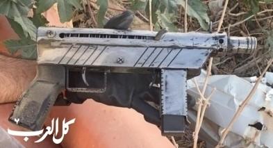العثور على سلاح خلال حملة تفتيشات للشرطة بالفريديس