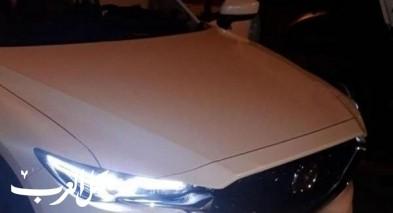 اعتقال 3 مشتبهين من طول كرم بسرقة سيارات