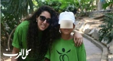 الجماهيري: تكريم المتطوعة نور محمود جبارين على عطائها
