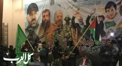 الجيش: اعتقال نشطاء بالإسلامية بتهمة استخدام حماس بيرزيت