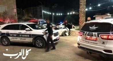 اعتقال مشتبه من المغار بطعن رجل في طبريا