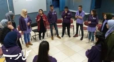 طلاب الأهليّة يفتتحون مشروع المناظرة لتعزيز الذات