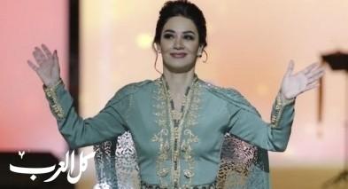 ديانا حداد تتألق مع جمهور العين باليوم الوطني