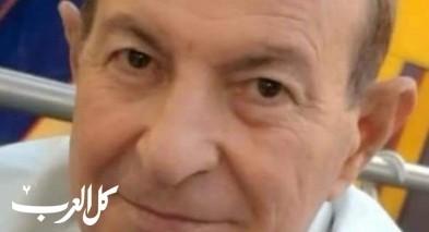 وفاة ابن صفورية عبد سليمان بمخيم عين الحلوة
