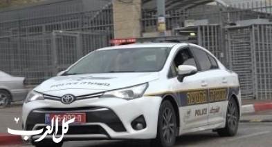 القدس: اعتقال 3 مشتبهين بإلقاء الحجارة على الشرطة