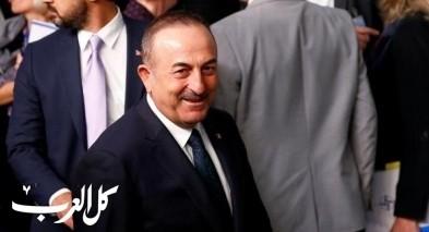 تركيا: لن نغادر سوريا قبل تحقيق تسوية