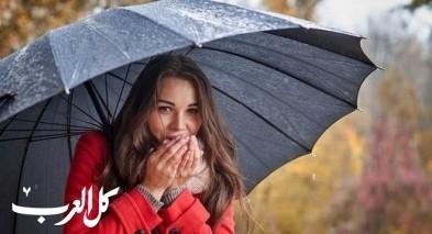 الطقس: أجواء باردة والفرصة مهيأة لسقوط الأمطار