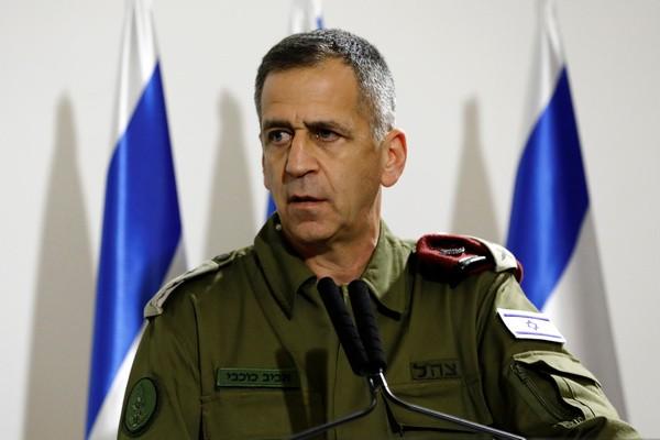 كوخافي: توجه إيجابي نحو تهدئة في غزة | كل العرب