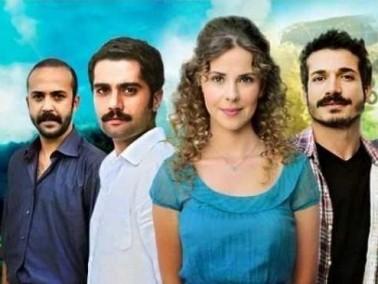 مشاهدة مسلسل الفراشات الزرقاء الحلقة 24 مترجمة HD اونلاين 2011
