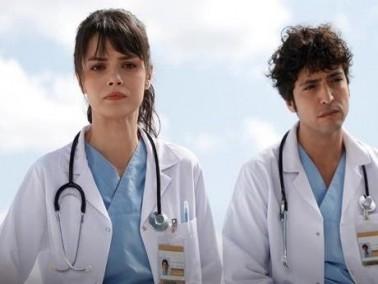 مشاهدة مسلسل الطبيب المعجزة الحلقة 13