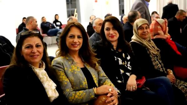 كفرقرع: مؤتمر ثانوية أحمد عبد الله يحيى