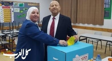 المرشح لرئاسة البلدية جلال ابو حسين: اهال باقة قرروا