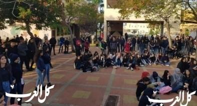 طمرة: الاعتداء على معلم في مدرسة الخورازمي