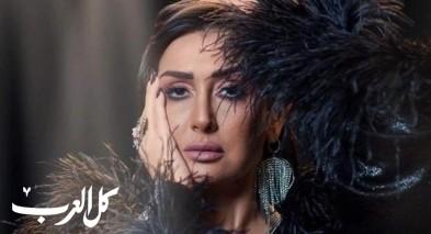 """غادة عبد الرازق وأزمات فيلم """"رؤية""""!"""