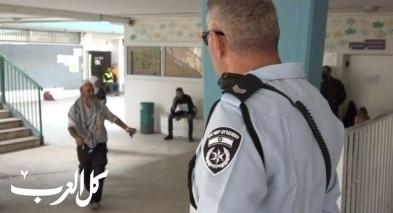 الشرطة أمّنت العملية الانتخابية في باقة الغربية