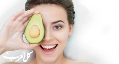 6 أغذية لبشرة صافية دون حب الشباب
