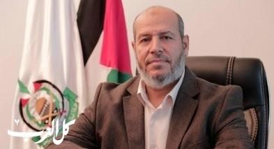 الحية: نتنياهو يعرف ثمن الاقتراب من غزة
