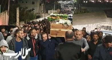 شفاعمرو: تمديد اعتقال المشتبهين بقتل عادل خطيب