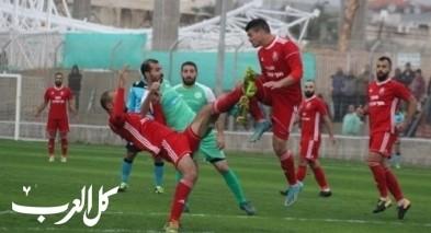 حسيب أبو ركن يقود الفريديس لإستعادة الصدارة