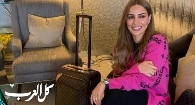 """شيما هلالي نجمة """"الدرعية"""" في الرياض"""
