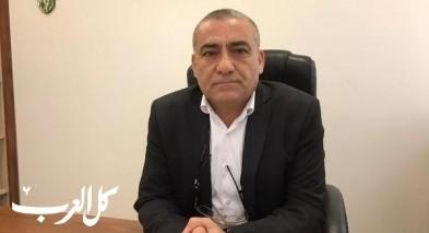 اعتقال مشتبهين باطلاق نار على منزل رئيس سخنين