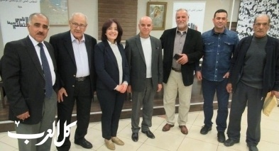 نادي حيفا الثقافي يقيم أمسية مع الشعر الفن والموسيقى