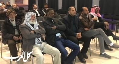 اللقيّة: ندوة لاستعراض أهم حيثيات إدانة الشيخ صلاح