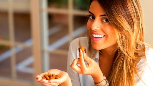 الفوائد الصحية الغنية لتناول اللوز يوميا
