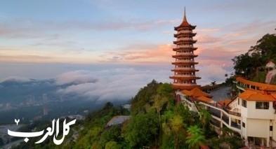 إليك 6 أجمل اماكن سياحية في ماليزيا