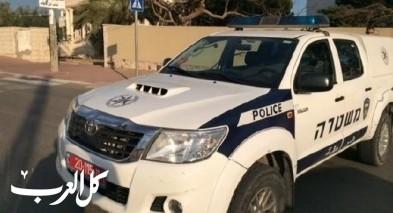 اعتقال مشتبهين من نحف بطعن شاب (22 عامًا)