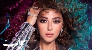 ميريام فارس تعلن وتتحدى: حبيبي سعودي!