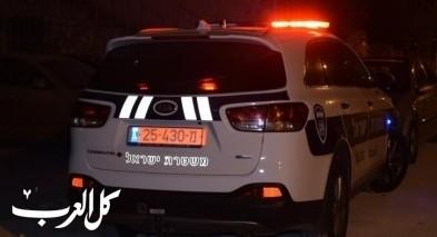 شفاعمرو: اطلاق النار على محل تجاري دون اصابات