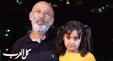 طرعان: والد فالح دحلة يدعو الطوائف المسيحية للإحتفال بالميلاد