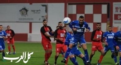 اتحاد سخنين يتأهل لثمن نهائي كأس الدولة