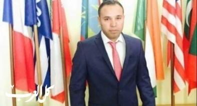 عرعرة النقب: الاعتداء على د. محمد أبو عرار