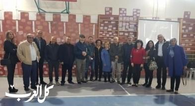 صندوق ابراهيم سعدي مسيرة عطاء مستمرة